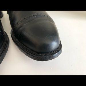 Allen Edmonds Shoes - Allen Edmonds Clifton Cap Toe Oxford Dress Shoe